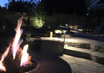 Hart Residence Backyard Makeover
